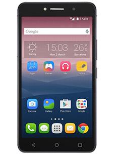 smartphone alcatel 6 pouces