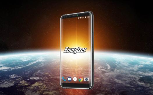 smartphone avec la plus grosse batterie