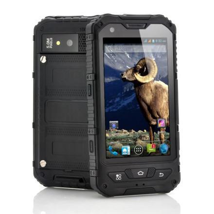 smartphone samsung etanche antichoc