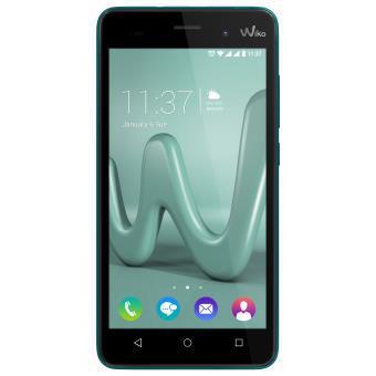 smartphone wiko lenny 3 16 go