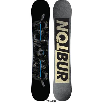 snowboard polyvalent