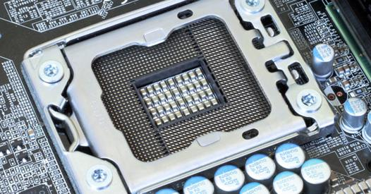 socket processeur intel
