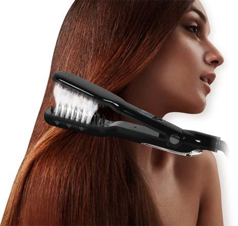 soin vapeur cheveux