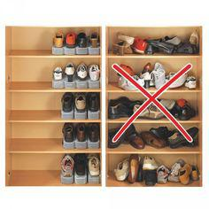 solution rangement chaussures