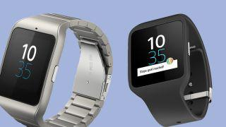 sony smartwatch 4