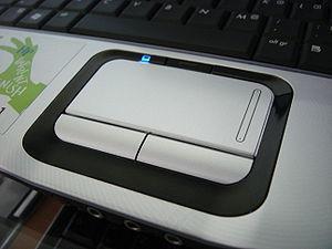 souris de pc portable