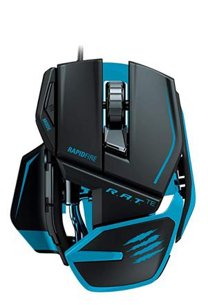 souris gamer rat te