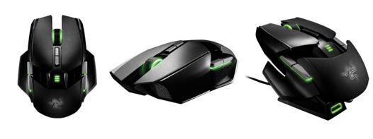 souris gamer top