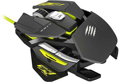 souris gamer windows 10