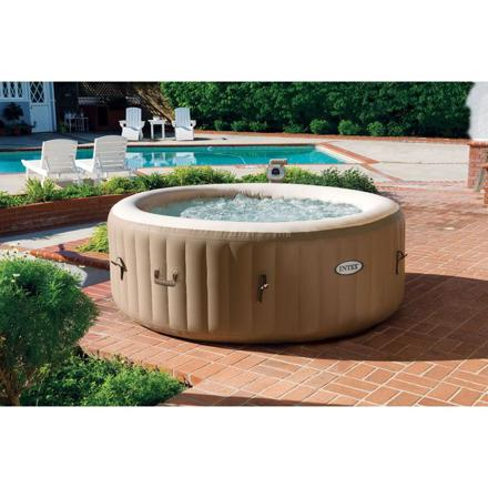 spa intex 4 personnes