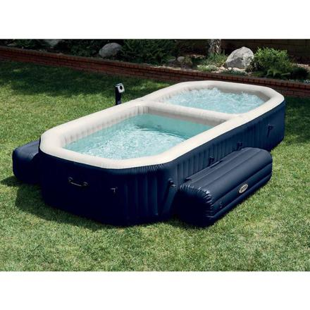spa piscine intex