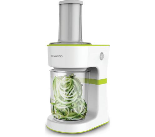spiralizer kenwood