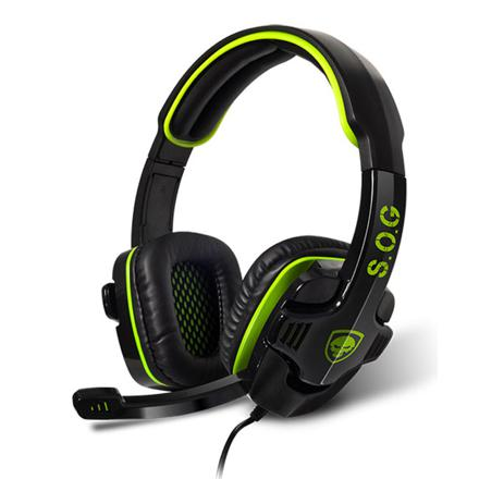 spirit of gamer casque