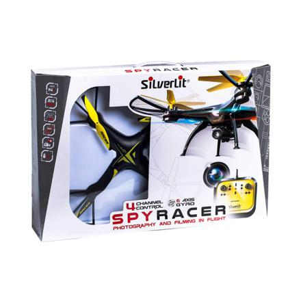 spy racer drone