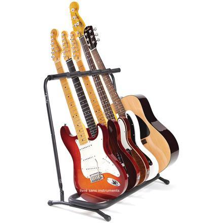 stand pour guitare