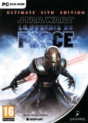 star wars le pouvoir de la force pc