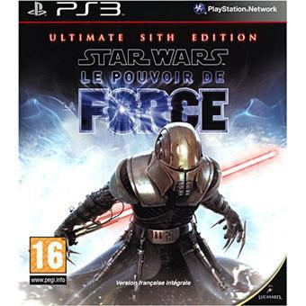 stars wars le pouvoir de la force 3