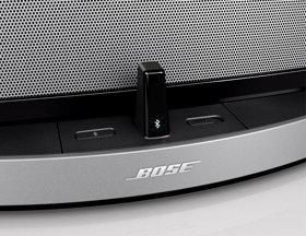 station bluetooth bose