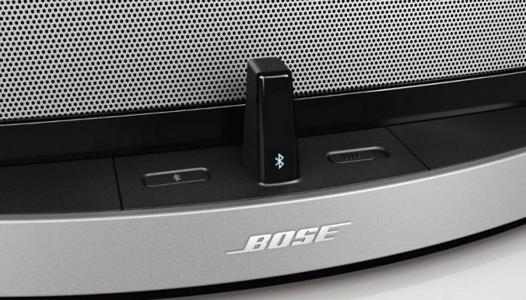 station d accueil bose bluetooth