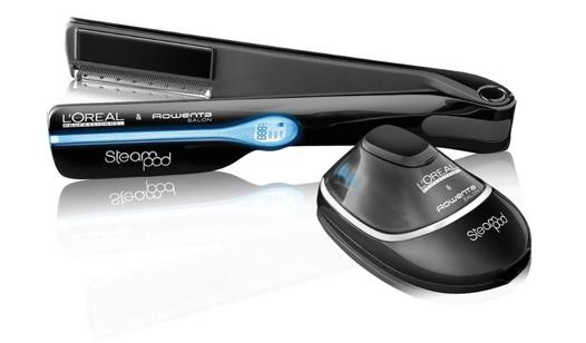 steampod ghd