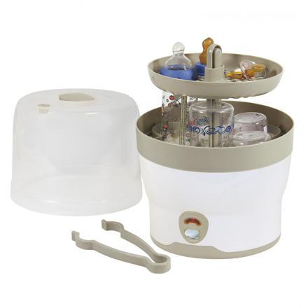 stérilisateur de biberon à vapeur bs 29