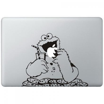 sticker mac book