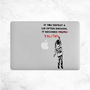 sticker macbook 13