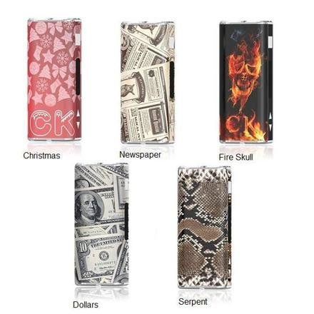stickers cigarette électronique