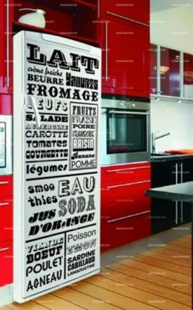 stikers frigo