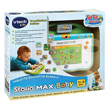 storio baby max