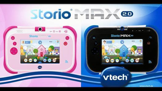storio max 2.0