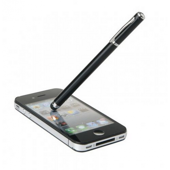 stylo stylet iphone