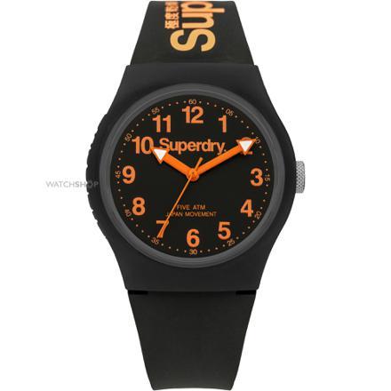 superdry montre