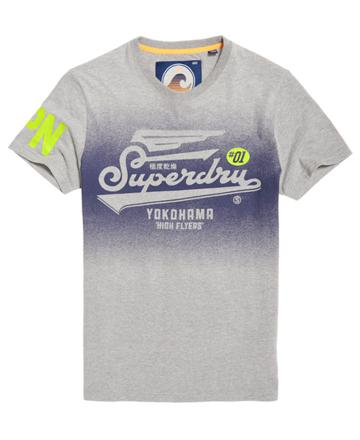 superdry tee shirt