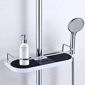 support de savon pour douche