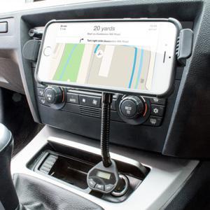 support iphone 6 plus voiture