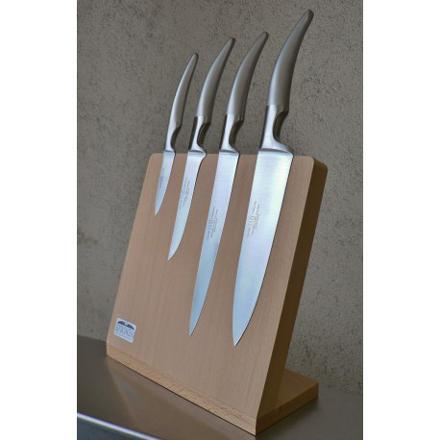 support magnetique pour couteaux cuisine