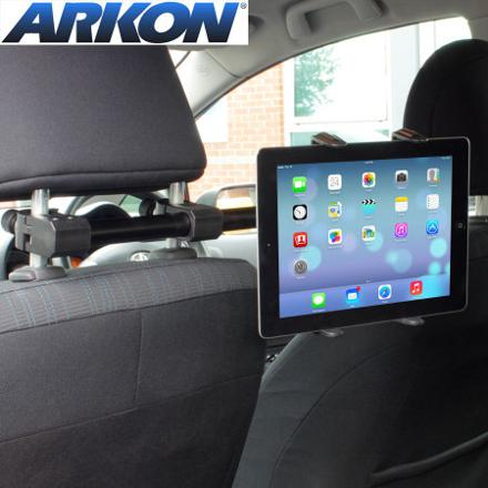support tablette samsung pour voiture