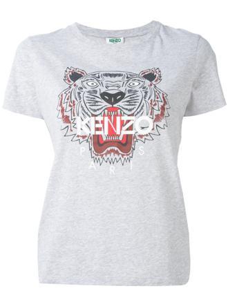 t shirt kenzo femme