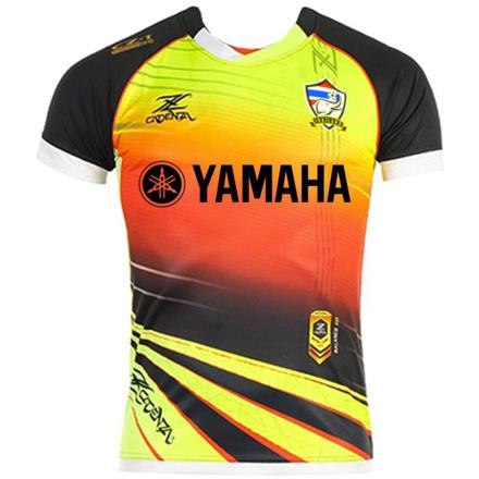 t shirt thailande yamaha