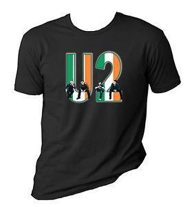 t shirt u2