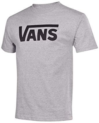 t shirt vans