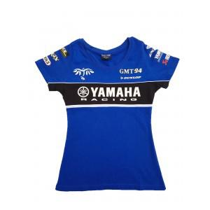 t shirt yamaha femme
