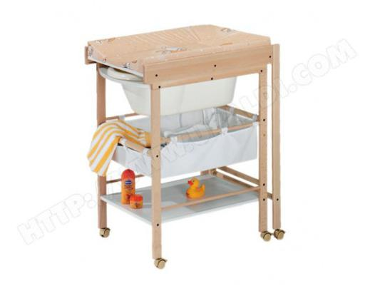 table a langer baignoire geuther