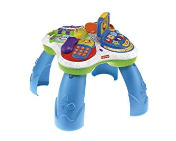 table d eveil fisher price