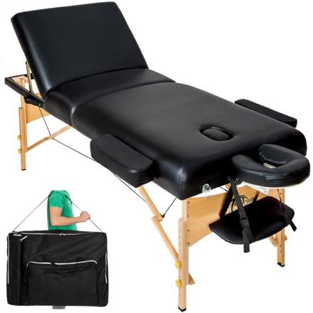 table de massage 13 cm epaisseur