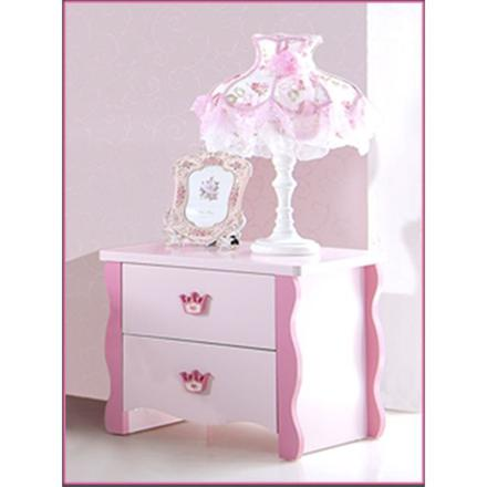 table de nuit fille