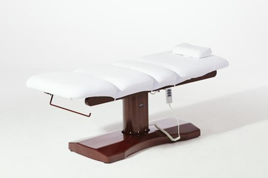 table esthetique electrique