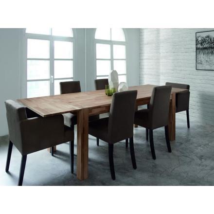 table extensible 10 personnes