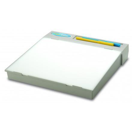 table lumineuse dessin a3